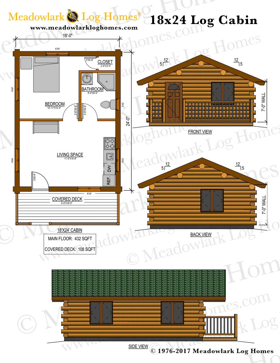 100 hunting cabin floor plans 100 small rustic for Hunting cabin house plans