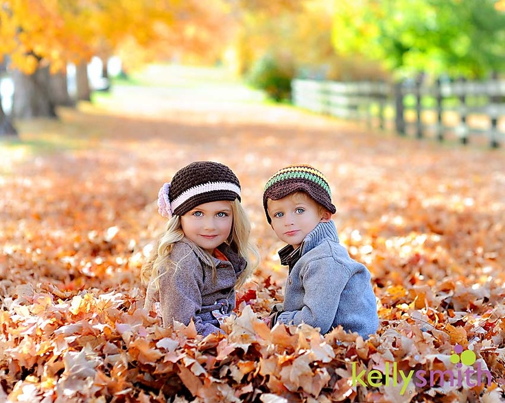Fall Leaves And Pumpkins Wallpaper Wednesday S Style Kids Halloween Photo Shoot Child