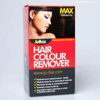 Jobaz Hair Color Remover | save money removing hair colour ...