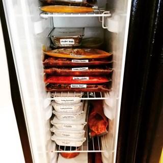 Slow Cooker Freezer