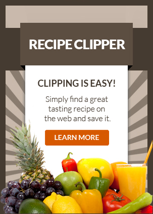 Backup Your ZipList Recipes In A Few Easy Steps