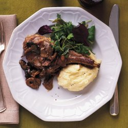 Small Of Veal Chop Recipes