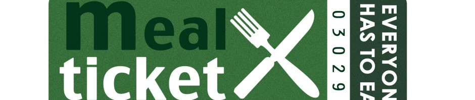 What is Meal Ticket? Mealticket the Series\u0027s Blog - meal ticket template