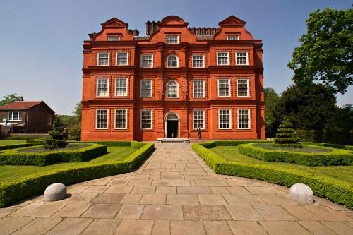 Medium Of Royal Dutch Gardens