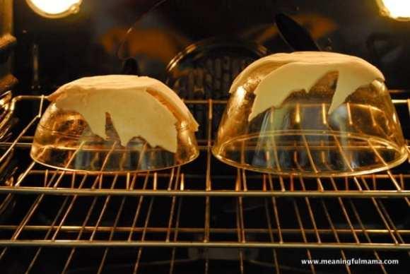 1-#leaf bowl #craft #salt dough #kids-029