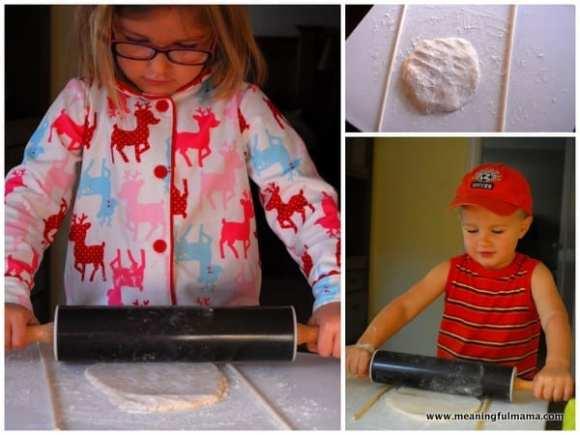 1-#leaf bowl #fall craft #salt dough #autumn craft #preschoolers