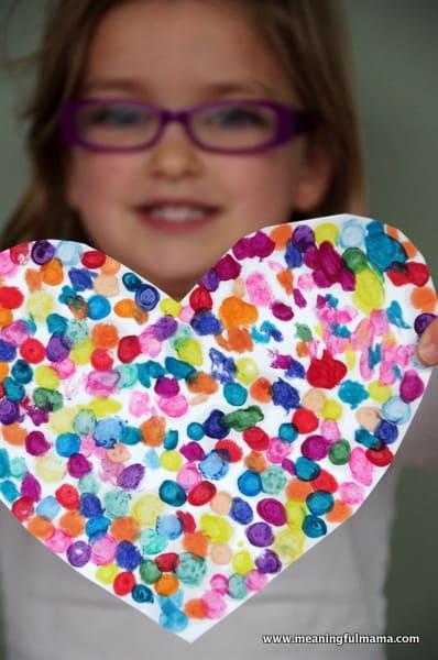 1-#valentinescraft melted crayon dot heart-027