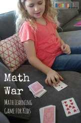 Math War - Math Games for Kids Dec 31, 2015, 11-14 AM
