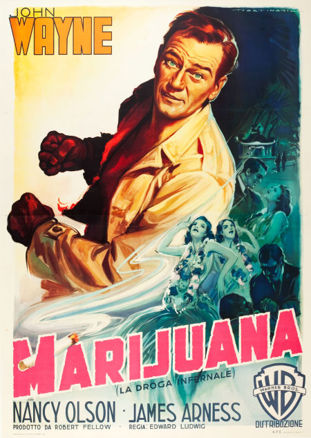 Weed Quotes Wallpaper Martinati Straight Up Movie Poster Museum