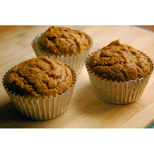 Medium Crop Of Pumpkin Spice Muffins