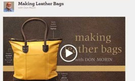 MakingLeatherBags