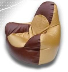 Бескаркасное кресло мешок 015
