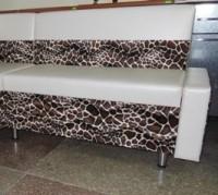 Кухонный диван Сафари