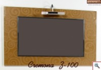 Зеркало для ванной Cremona Z-100