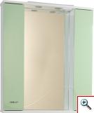 Зеркало для ванной ФШНЗ3-87