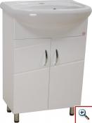 Тумба для ванной Рея 1-45 с умывальником