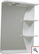 Зеркало для ванной Рио З1-50