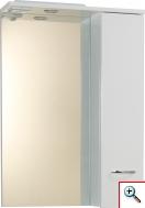 Зеркало для ванной Рио ШНЗ1-60