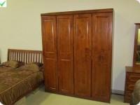 Шкаф 4-х дверный NC-CBSP-7488-4D-WR-SW