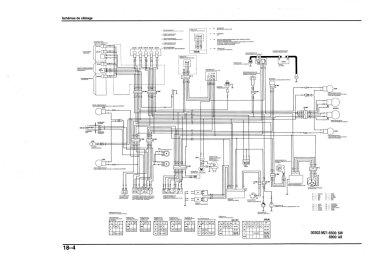 subaru schema moteur mecanisme