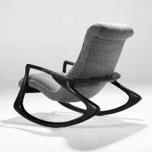 The Fluid Furniture Designs Of Vladimir Kagan Mecc
