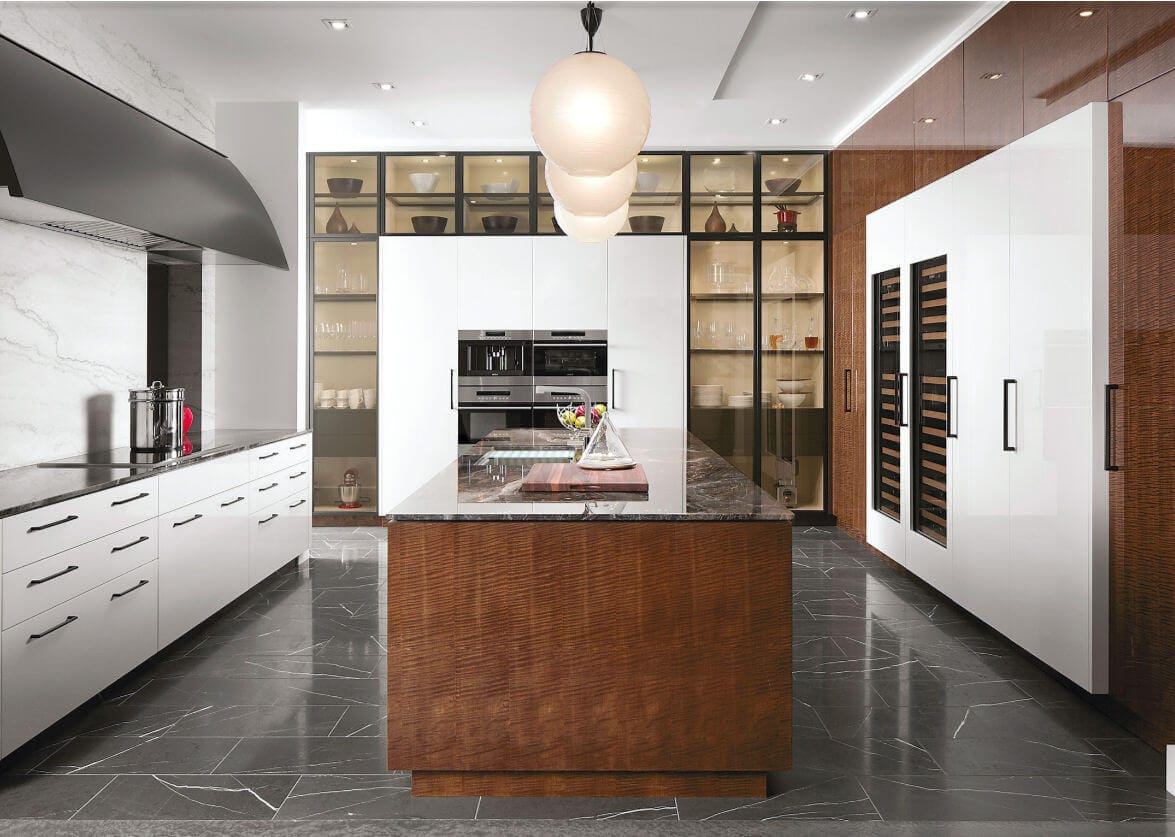 High End Kitchen Design Images High End Kitchen Design Inspiration From Empire Mecc Interiors Inc