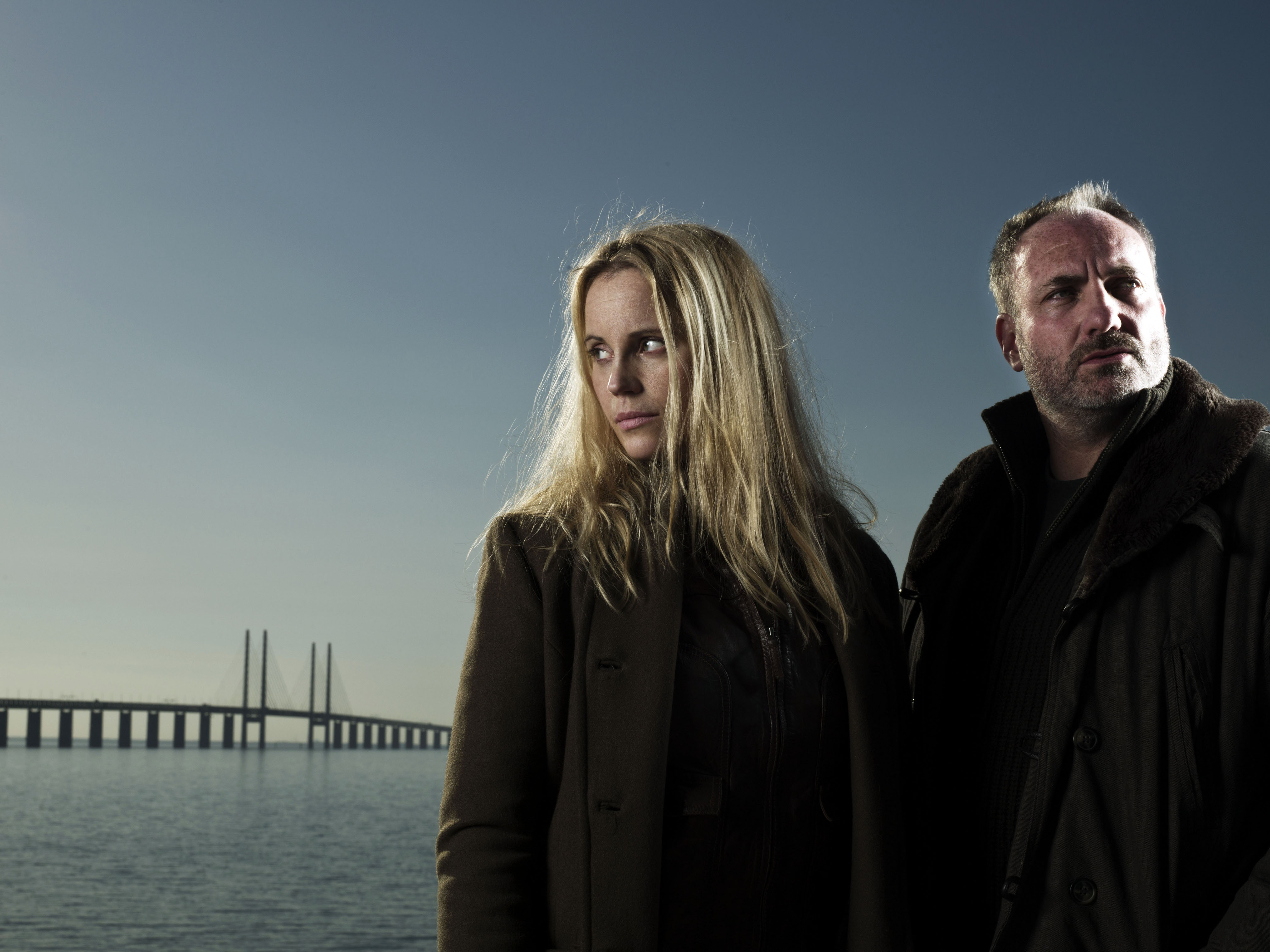 Zweedse Series The Bridge 3 Will Be 39more Danish 39 Mecetes