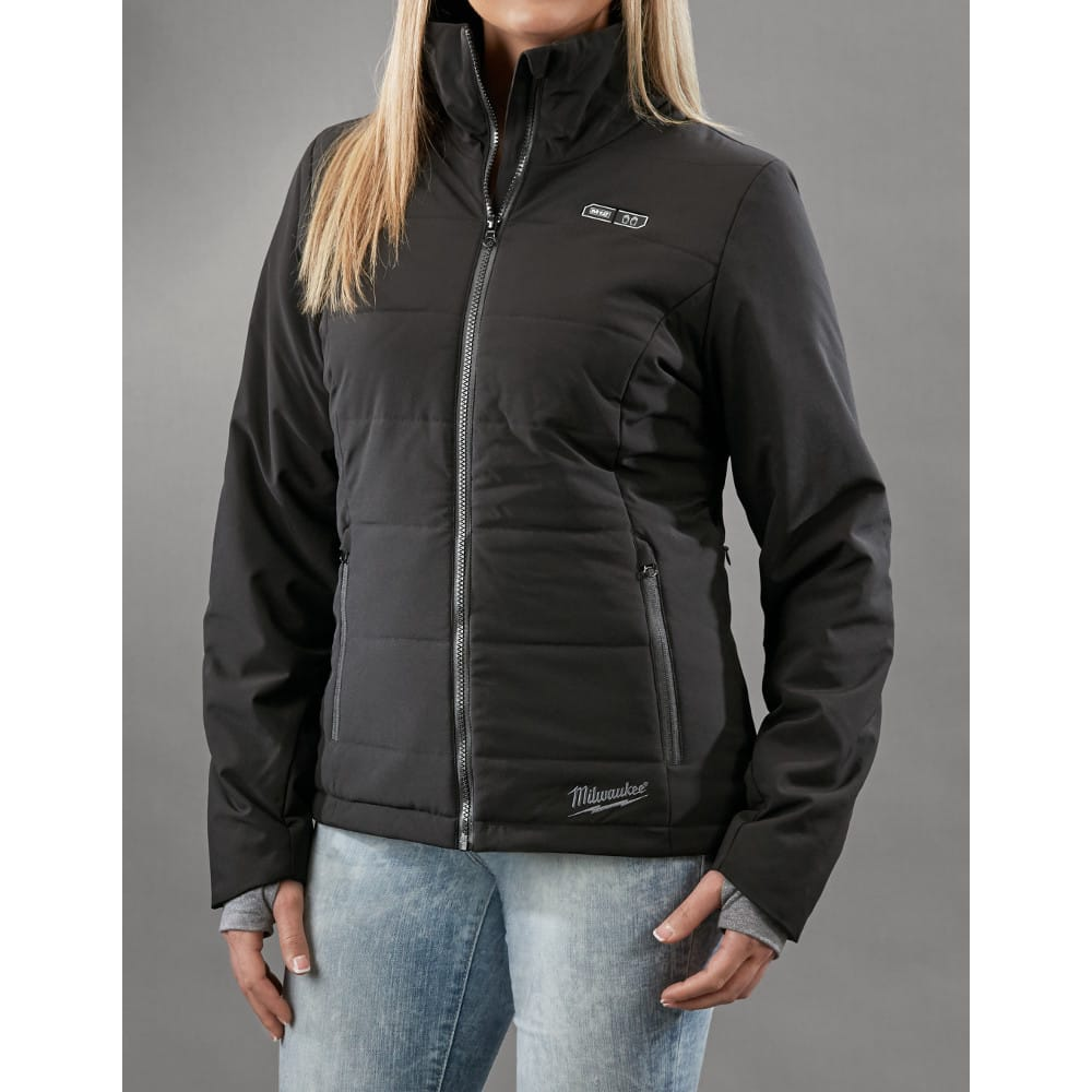 M12 Heated Jacket New M12 Heated Gear Mechanical Hub News Product Reviews