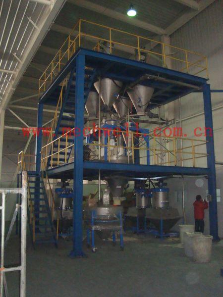 Zhangjiagang Beyond Machinery Co