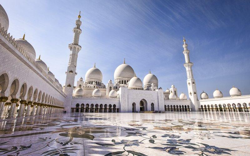 Madina Wallpaper 3d Travel Diary Zheik Zayed Grand Mosque Abu Dhabi