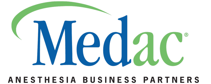 Large Logo | Medac Anesthesia Business Partners
