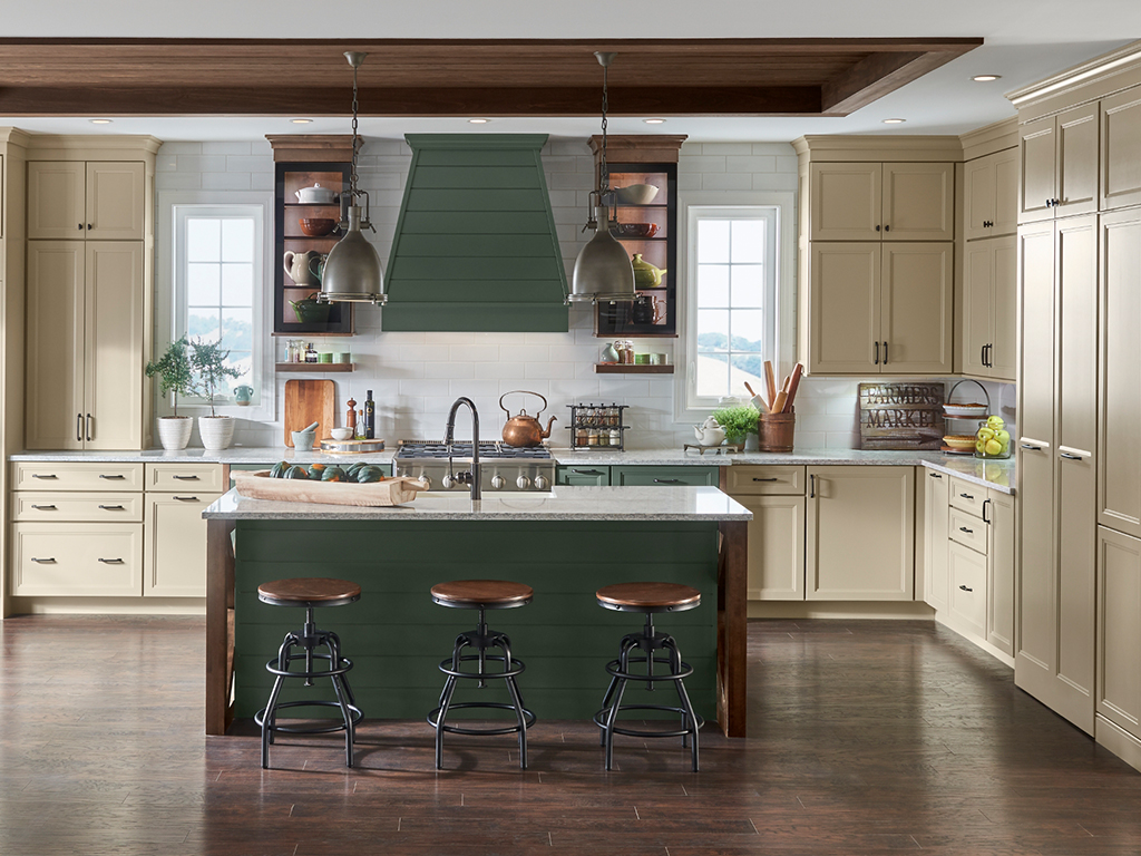 Medallion Cabinetry Kitchen Cabinets And Bath Vanities Inspired By You