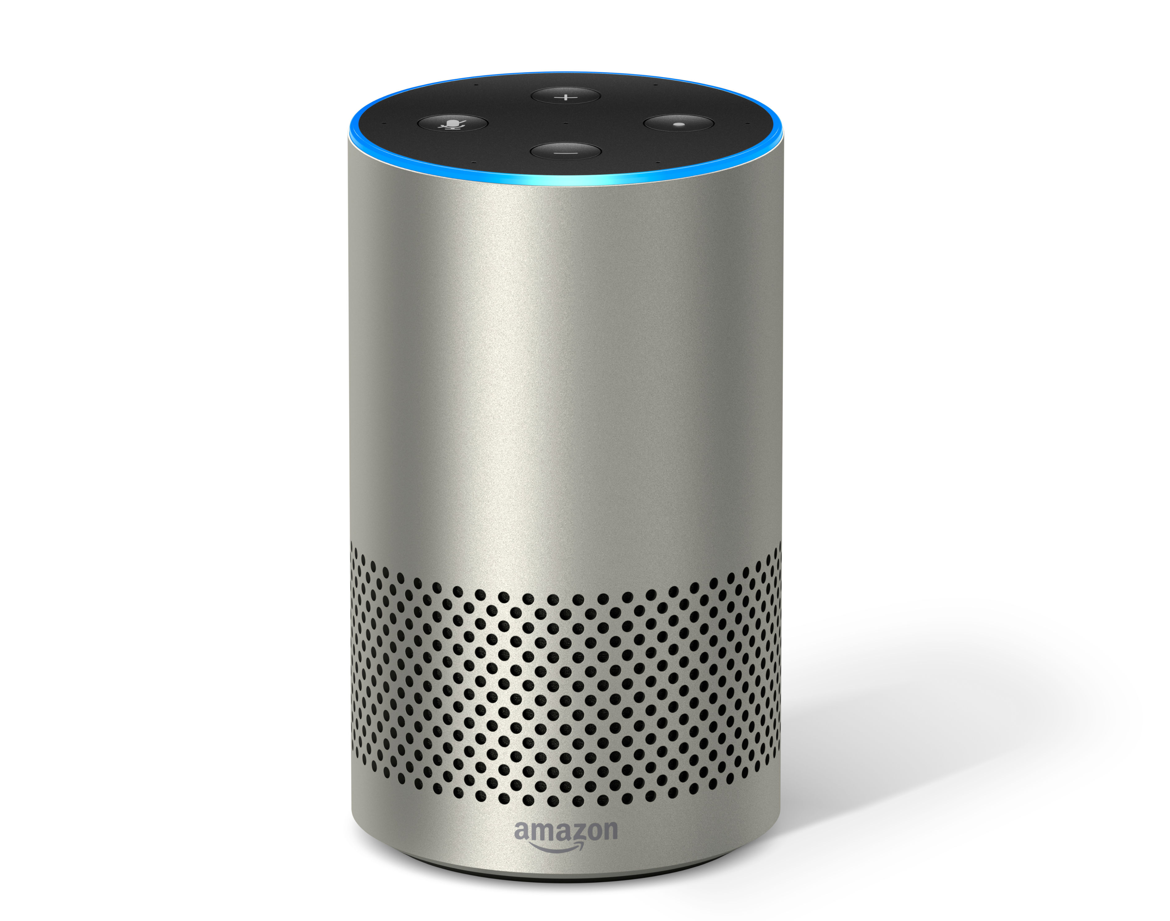 ???echo Is Amazon Going To Announce A Hipaa Compliant Echo Device Soon
