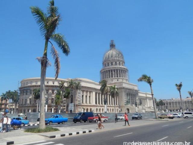 Tudo o que você precisa saber para viajar para Cuba