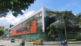 Premium Plaza mall