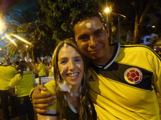 from Riaan what to expect when dating a colombian man