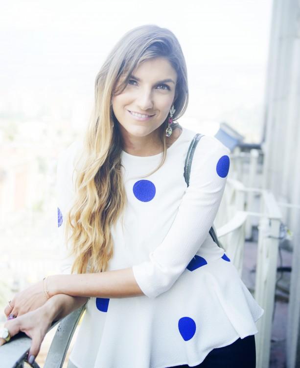 Laura Echavarria