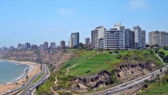 Medellín vs Lima: A Comprehensive Comparison