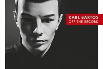 Karl Bartos (Kraftwerk) anuncia nuevo disco solista
