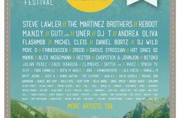 Vertigo Festival 2013
