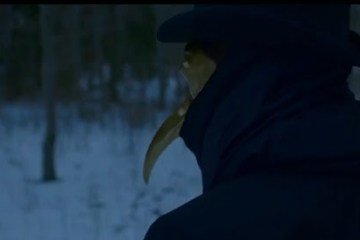 Video: Claptone – Ghots feat Clap Your Hands Say Yeah
