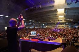 Videos Revive varias actuaciones de Sónar 2016