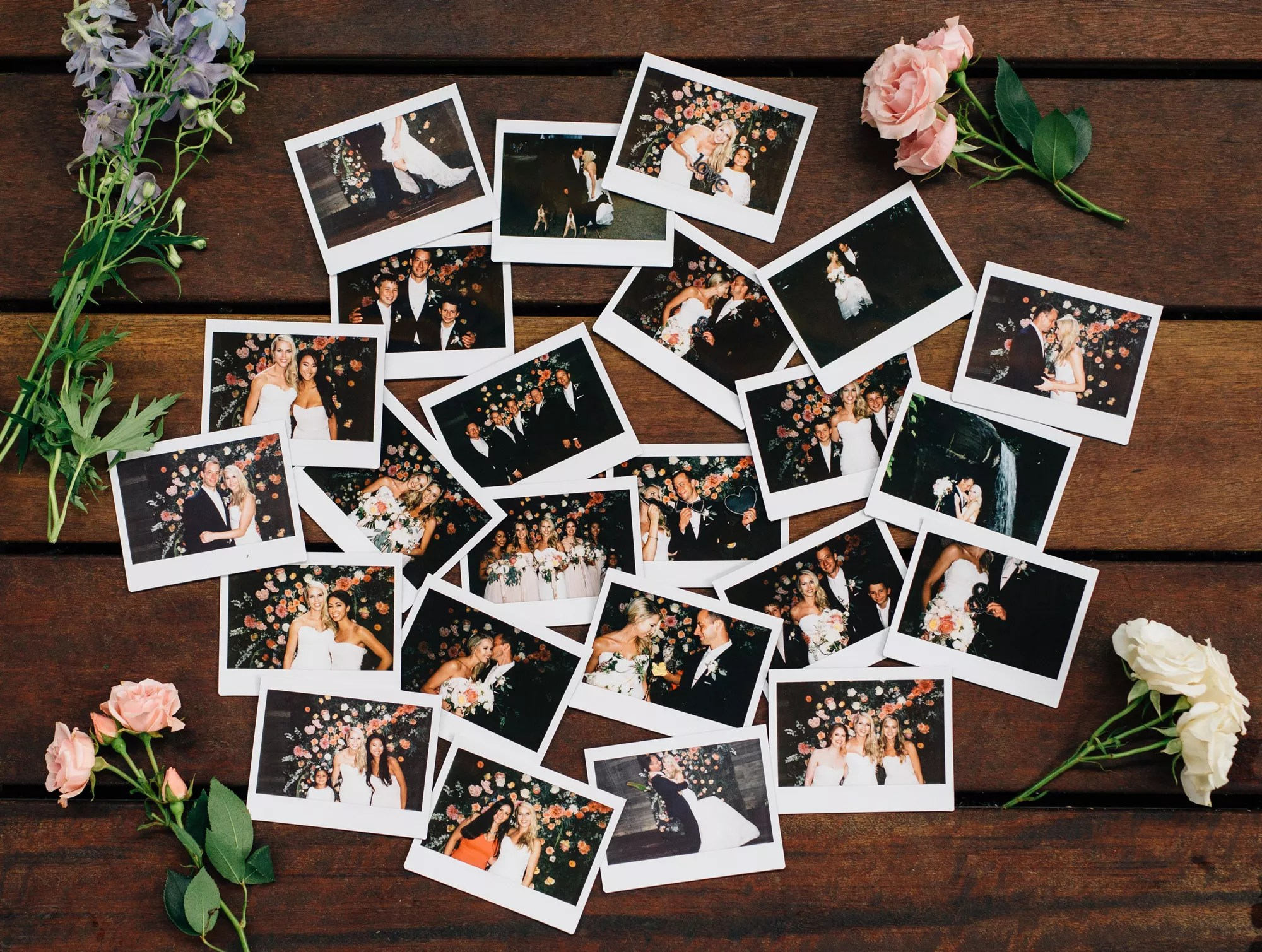 Affordable Photo Booth Alternatives For Weddings