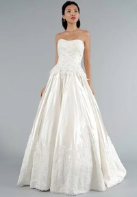 Dennis Basso for Kleinfeld 14020 Wedding Dress - The Knot