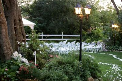 Trellis Outdoor Wedding Ceremonies - Stillwater, MN