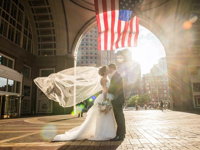 Everything You Need to Know About Getting Married in Massachusetts