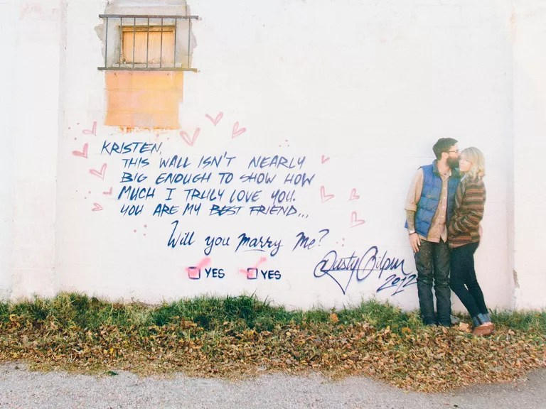 66 Proposal Ideas Romantic and Creative Ways to Propose