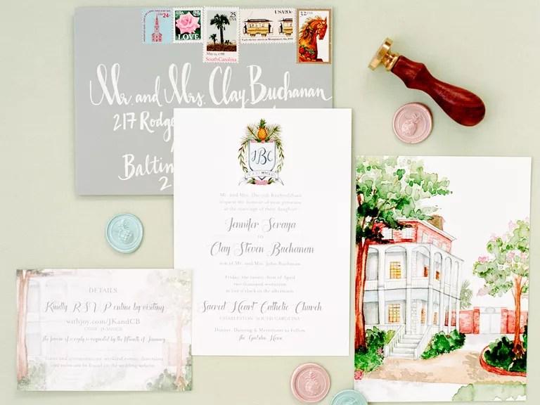 Wedding Invitation Postage Tips 5 Postage Mistakes Not to Make