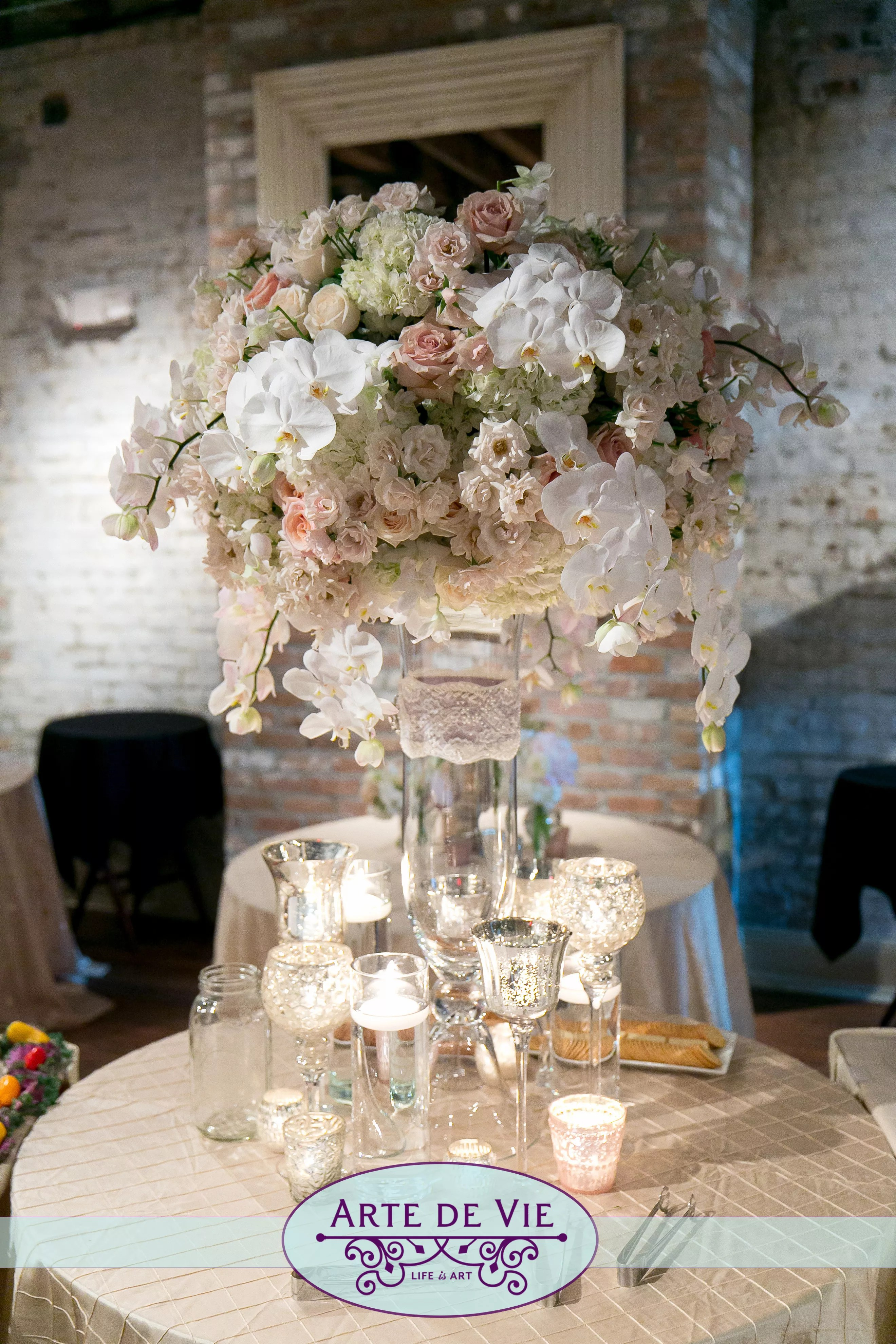 Bella Arte Florist Florists In New Orleans La The Knot