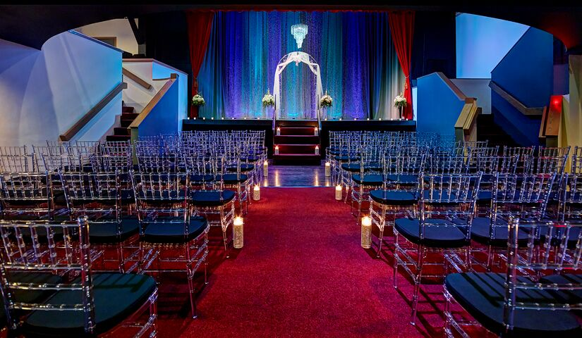 Theater Room Ideas Weddings At Chanhassen Dinner Theatres - Chanhassen, Mn